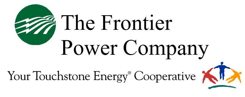 The Frontier Power Company